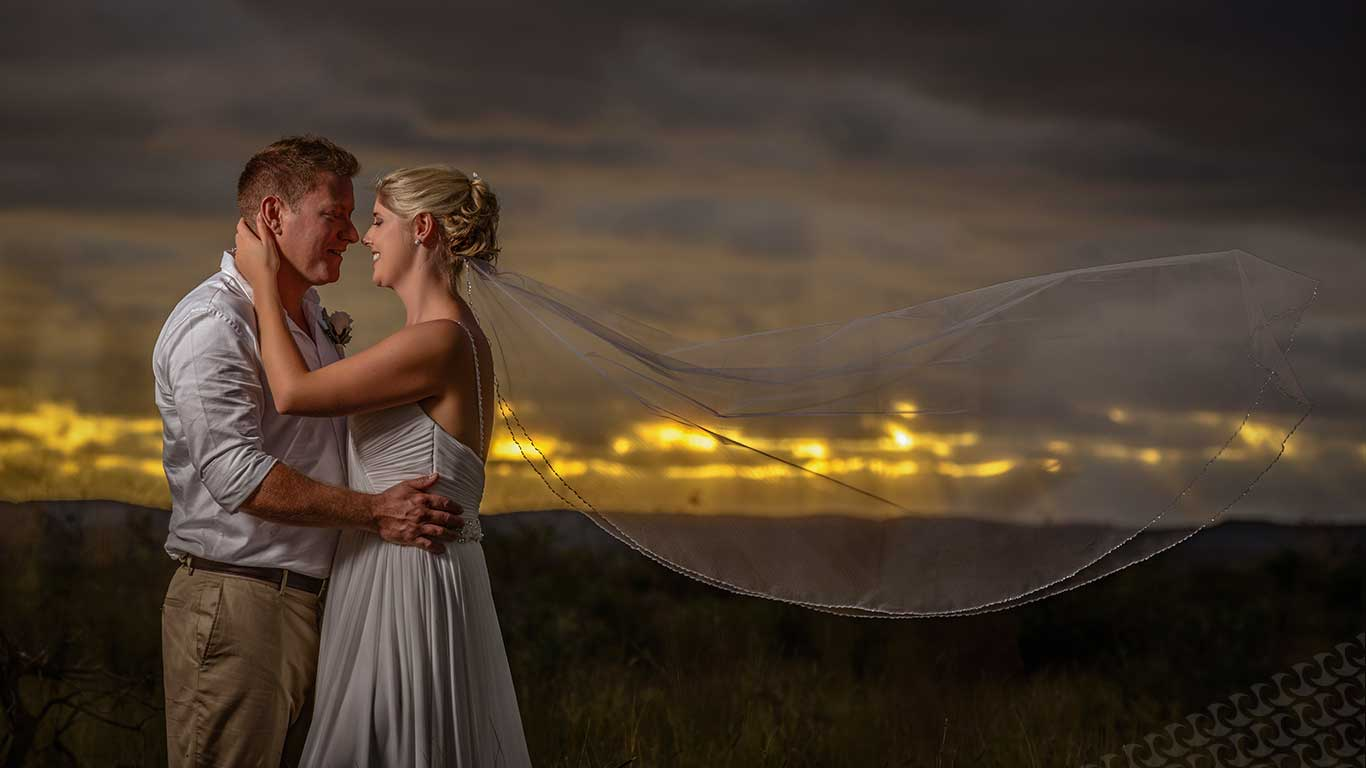 Wedding Photographer for beautiful destination wedding photography in Exmouth, Coral Bay, Ningaloo Reef / WA