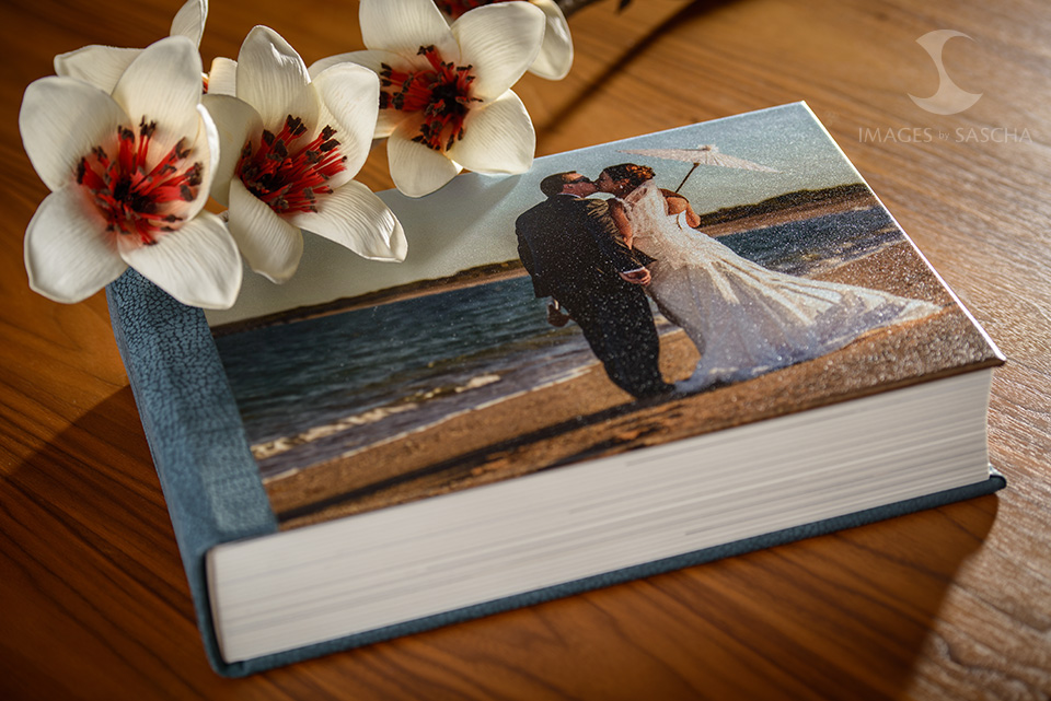 Wedding Album – Tash and Todd